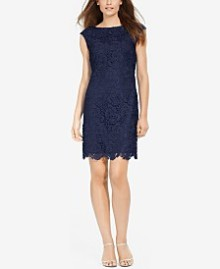 https://www.macys.com/shop/product/lauren-ralph-lauren-lace-sheath-dress?ID=1968356&CategoryID=5449&swatchColor=Lighthouse%20Navy#fn=sp%3D1%26spc%3D1780%26ruleId%3D78%26kws%3Dblue%20dress%26searchPass%3DexactMultiMatch%26slotId%3D17