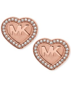 https://www.macys.com/shop/product/michael-kors-logo-heart-pave-stud-earrings?ID=3302905&CategoryID=63913&swatchColor=Rose%20Gold#fn=JEWELRY_TYPE%3DEarrings%26SIZE%3D%26sp%3D1%26spc%3D38%26ruleId%3D105%7CBOOST%20SAVED%20SET%7CBOOST%20ATTRIBUTE%26searchPass%3DmatchNone%26slotId%3D13